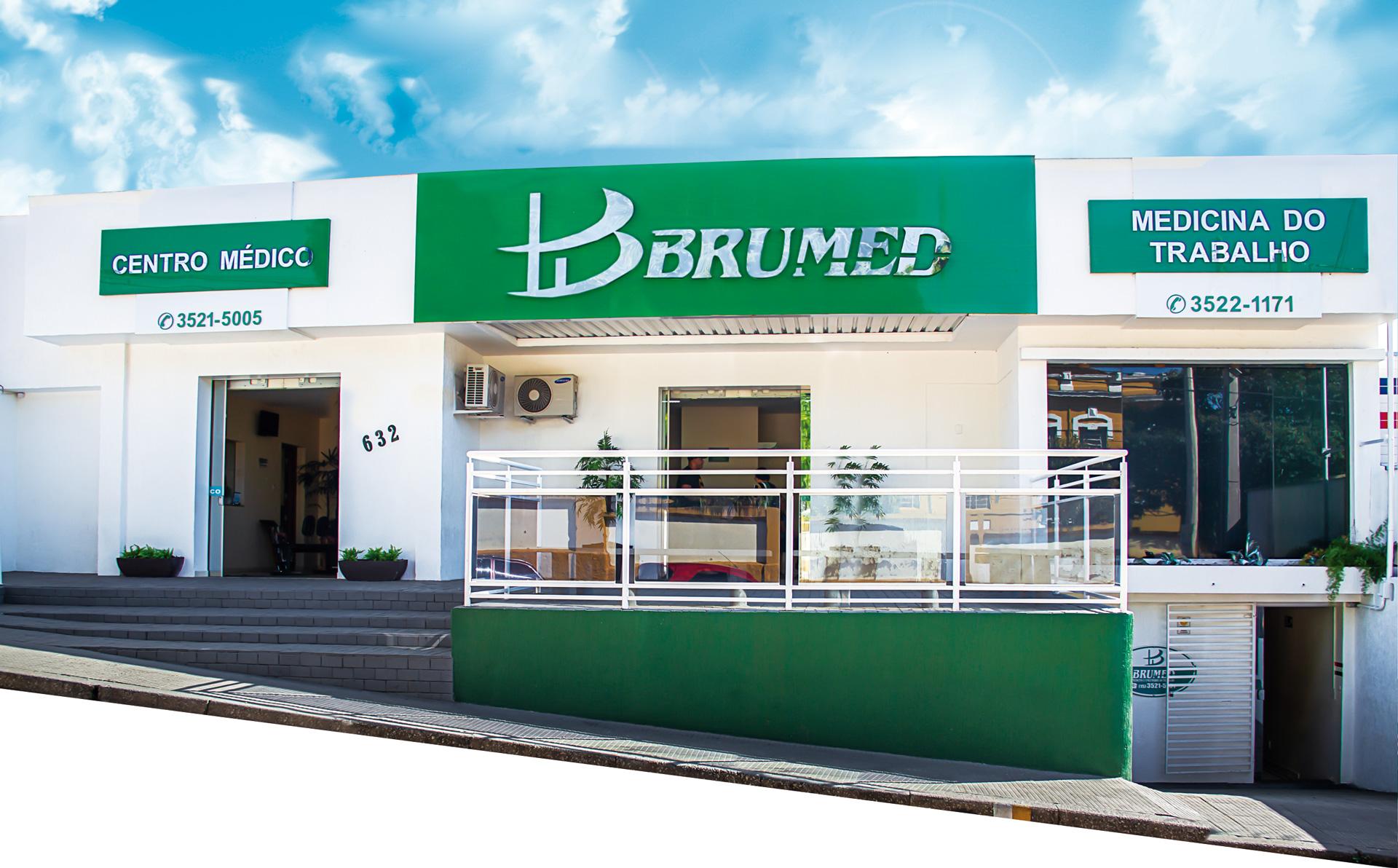 Matriz Brumed | Brumed