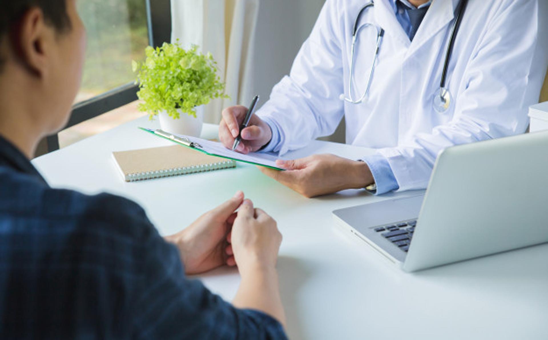 Consulta médica | Brumed