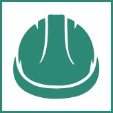 ícone capacete | Brumed