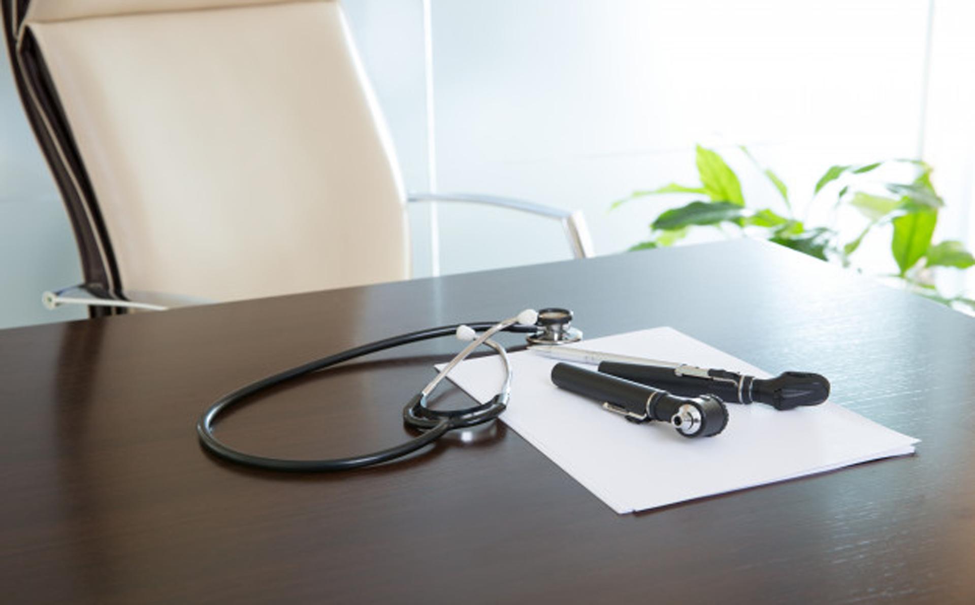 Consultório médico | Brumed